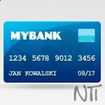 Karty kredytowe/ debetowe